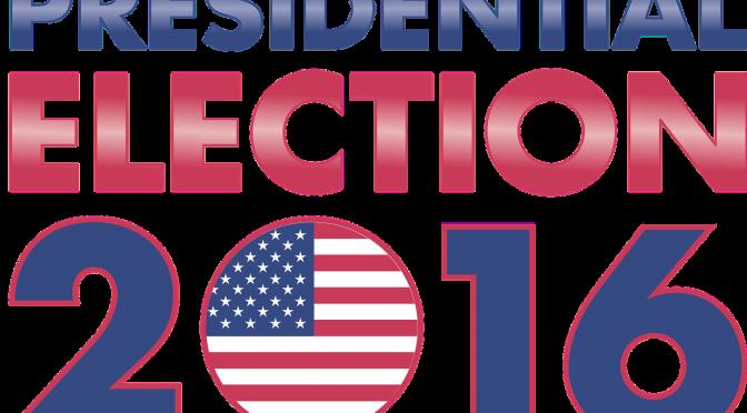 Election 2016 – How Do We Respond?